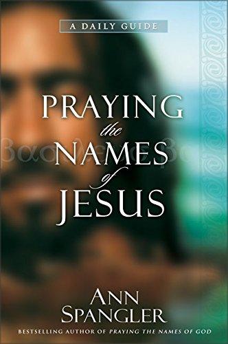 Download Praying the Names of Jesus 0310274141