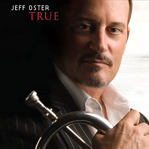 Jeff Oster True