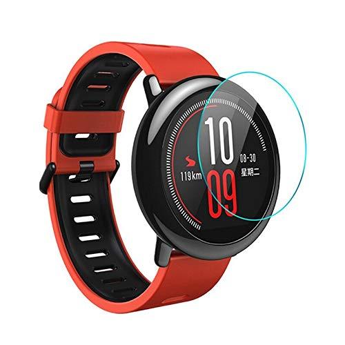3 X Películas Filme Protetora Para Relógio Xiaomi Amazfit Pace