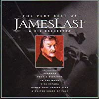 The Very Best Of James Last & His Orchestra by James Last And His Orchestra (1995-10-27)