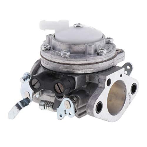 P Prettyia Reemplazo Del Carburador Ajuste 070090# 11061200605 Motosierra de Calidad