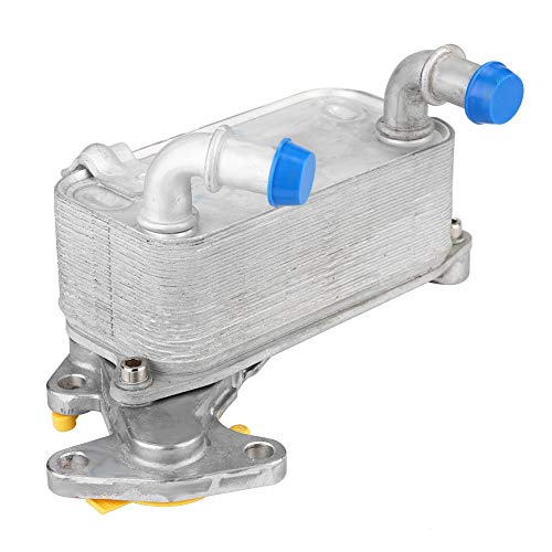Radiatore olio, Cambio motore auto Radiatore olio per Turbo 2008-2012 3C0317037A