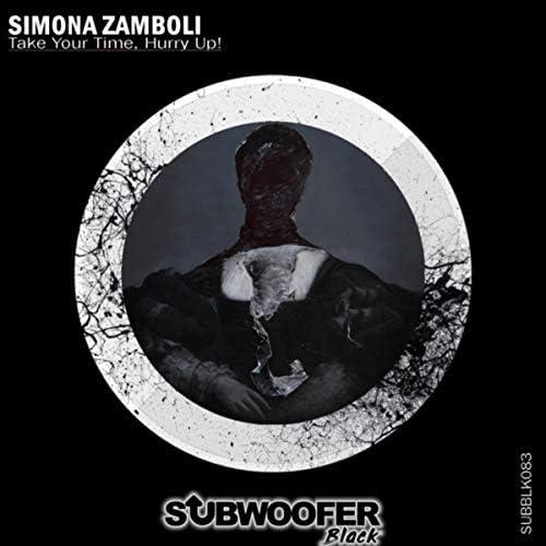 Simona Zamboli