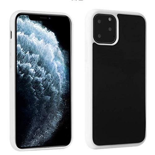 Custodia per cellulare antigravità per iPhone 12 11 Pro Max XR X XS 8 7 Plus 6 6S 5S SE 2020 Cover antiurto magica per assorbimento di nano aspirazione