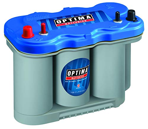 Optima Batteries 8027 Deep Cycle Battery