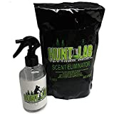 Hunt Lab Technologies Scent Eliminator Organic Hunting Scent Blocker...