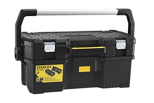 Stanley Caja con maleta para herramientas eléctricas 24/61cm 1-97-506, 61 cm
