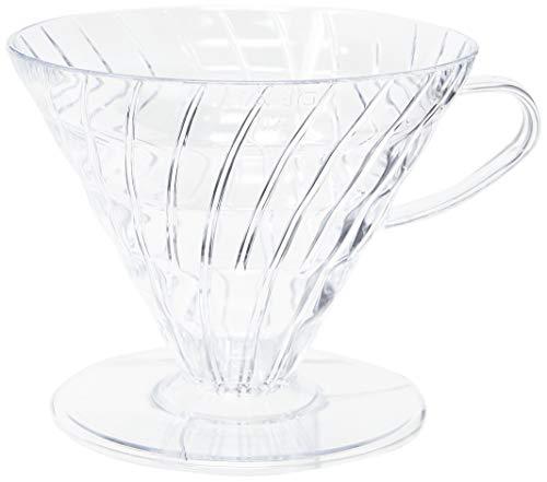 Hario Émbolo para cafetera, Transparente, Size 03