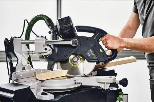 Festool Kappsäge KS 60 E-Set KAPEX - 8