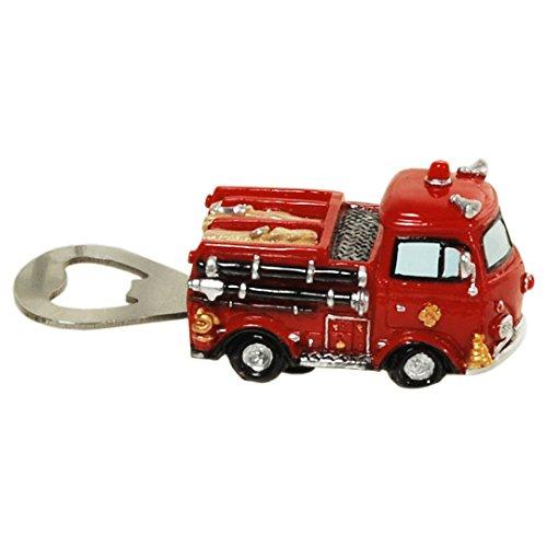 Flaschenöffner Feuerwehr,Feuerwehrauto