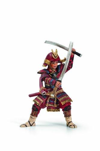 SCHLEICH 70068 - Der ehrenvolle Samurai