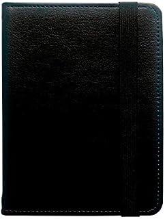 Capas Case Kindle Lev Kobo- Preto