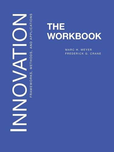 Innovation: The Workbook