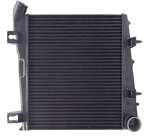 CSF 6012 Replacement Intercooler