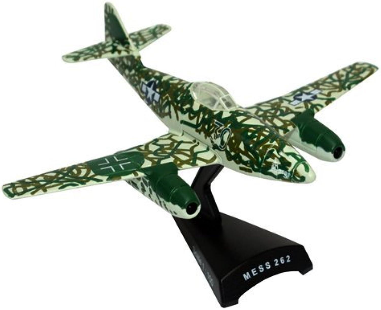 tienda en linea Postage Stamp Planes Messerschmitt ME262Diecast Model Model Model by Model Power  nueva marca