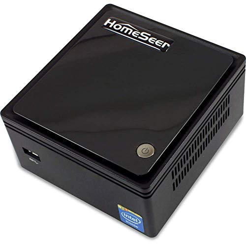 HomeSeer HomeTroller-SEL Home Controller