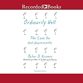 Ordinarily Well audiobook cover art