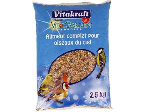 Aliment complet Vitakraft - 2,5 kg