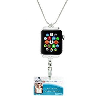 Best apple watch necklace Reviews