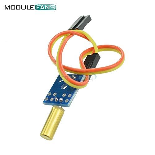 Tilt SensorModul Vibrations Sensor für Arduino STM32 AVR Himbeer pi 3.3 V-12V mit KostenLosem Kabel