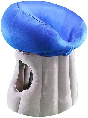 Clöudz EZ-Inflate Cloud Sleeper low-pricing Max 45% OFF Pillow with Travel Bag