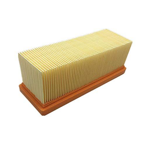 ADUCI Filtrar en Forma for Karcher SE3001 SE 2001 SE6.100 K2701 K2601 6,414-498,0 Durable (tamaño : 1pcs)