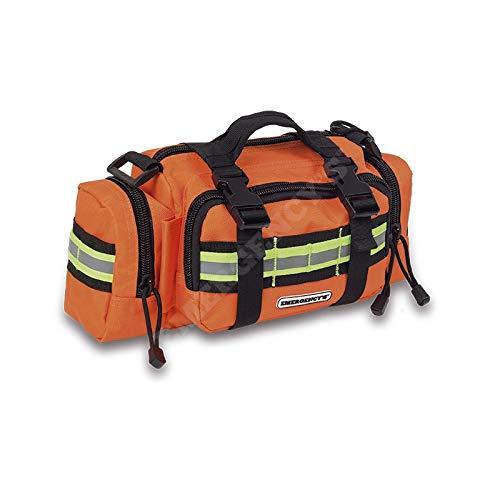 Elite Bags, EMS, Riñonera de rescate, Botiquín primeros auxilios, Naranja