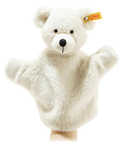Steiff Teddy Bear Hand Puppet - Lotte -  242014