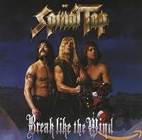 Break Like the Wind