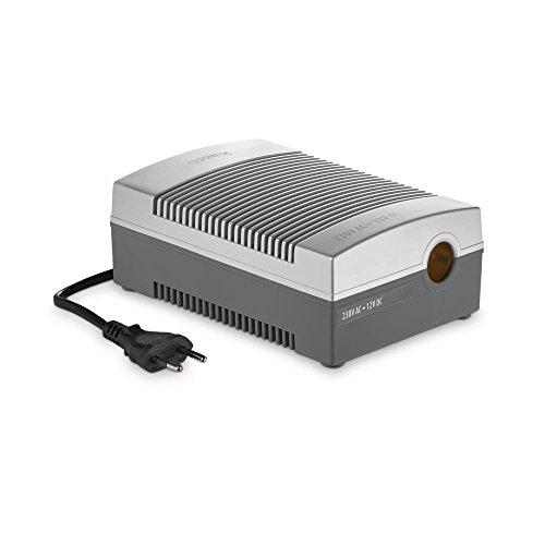 Dometic CoolPower EPS 817, AC/DC-voedingsadapter, omvormer, spanningstransformator met sigarettenaansteker voor aansluiting van 12 V, koelapparaten op 230 V stroomnet, voor auto, camper en camping