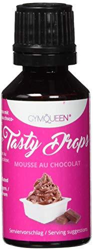 Gym Queen Tasty Drops, 6 x 30 ml