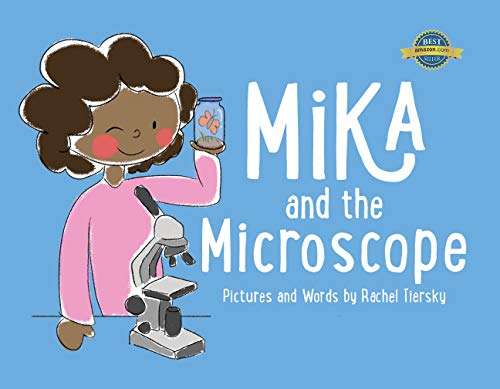Mika and the Microscope