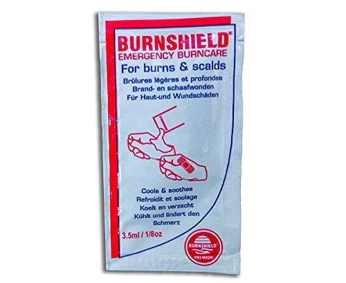 Burnshield Quemar Blot Quemar Gel Bolsitas 3,5 ml