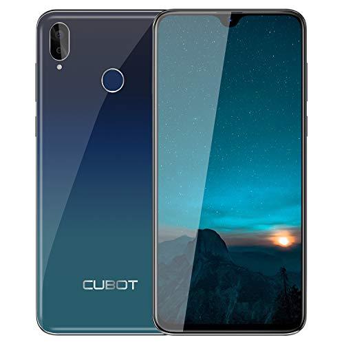CUBOT R15 Pro Smartphone Economici in Offerta (2020) 4G Android 9.0 6.26 Pollici 3GB RAM 32GB ROM, MTK6761 Quad-Core Telefono Cellulari, Telecamera 16MP+2MP+13MP, Batteria 3000mAh,Dual SIM,Face Unlock