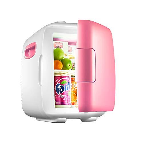 refrigerador 2 puertas no frost de la marca Mini Car Refrigerator - TOYM