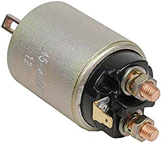 NEW SOLENOID FITS SHIBAURA SP1700 S753 1983-88 S114231B S114208A S114121 S114367