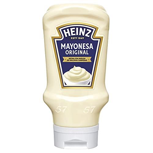 Heinz Mayonesa 400 ml