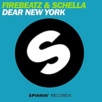 Dear New York (Extended Mix)