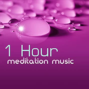 1 Hour Meditation Music - Deep Relaxation Hits