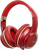 Kabellose Kopfhörer mit Rauschunterdrückung Bluetooth 5.0, Srhythm NC15 Over-Ear Faltbar mit...