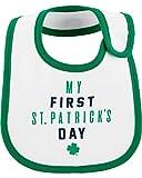 Carter's St. Patrick's Day Teething Bib-...