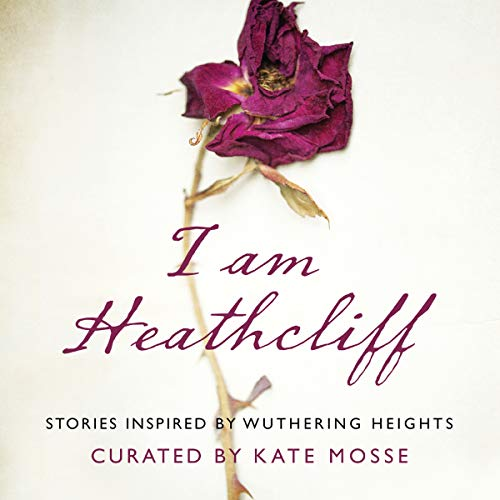 I Am Heathcliff cover art