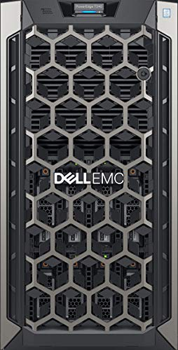 Dell Poweredge T340 Server 3,3 Ghz Intel Xeon E-2124 Torre 495 W
