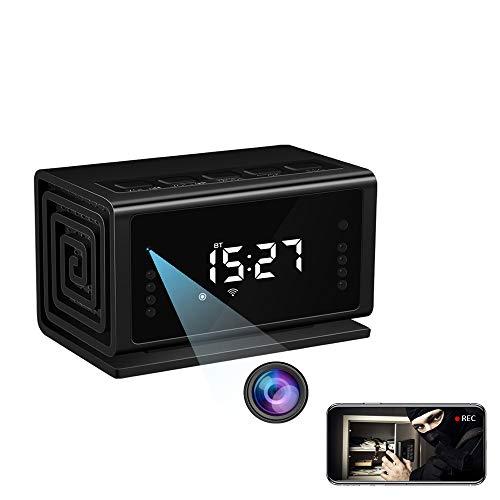 MIOTA Spy Digital Clock