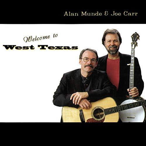 Alan Munde & Joe Carr