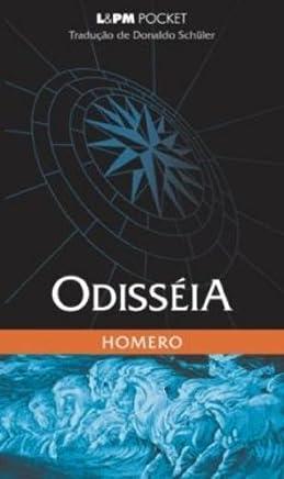 Caixa especial Odisseia – 3 volumes