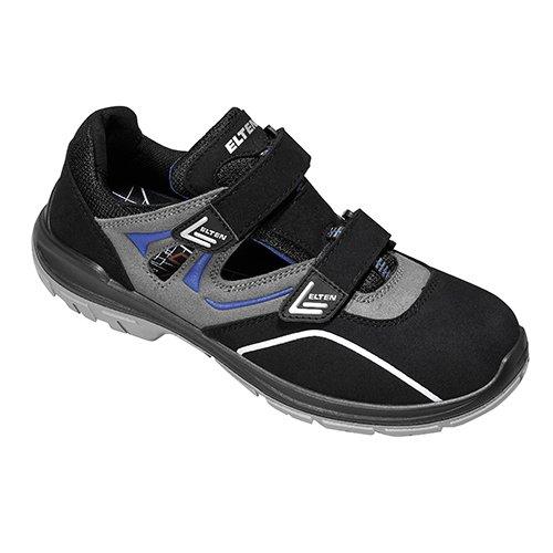 Arten von Gummi und Polymermaterialien der Sicherheitsschuhe - Safety Shoes Today