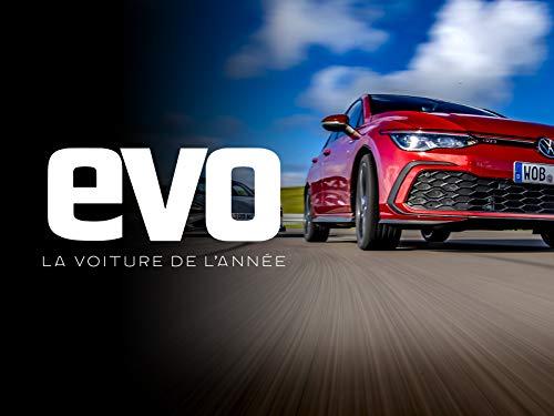 Evo : La voiture de l'annee 2020 - Season 2020