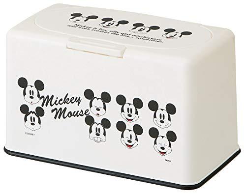 スケーター マスクストッカー リフトアップ式 ミッキーマウス ディズニー 約60枚収納 MKST1