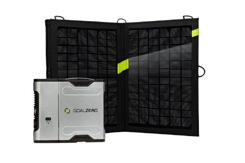 Goal Zero Sherpa 50 Ordinateur Portable Chargeur Power Pack 50 Wh 5200 mAh